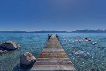 heavenly view 4 bedroom pet friendly cabin south lake tahoe by Tahoe Luxury Properties