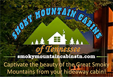 smoky mountain cabins pet friendly cabins pigeon forge